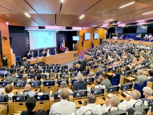 , Suivez en direct l'élection du nouveau président de la Métropole, Made in Marseille