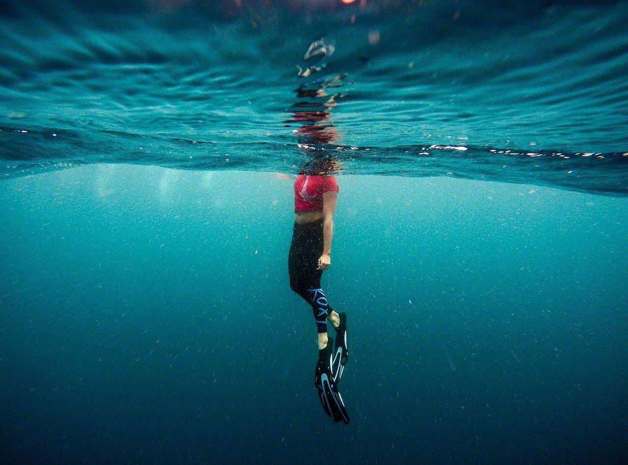 , Défi Grands Bleus : un challenge à la nage pour préserver l'environnement, Made in Marseille