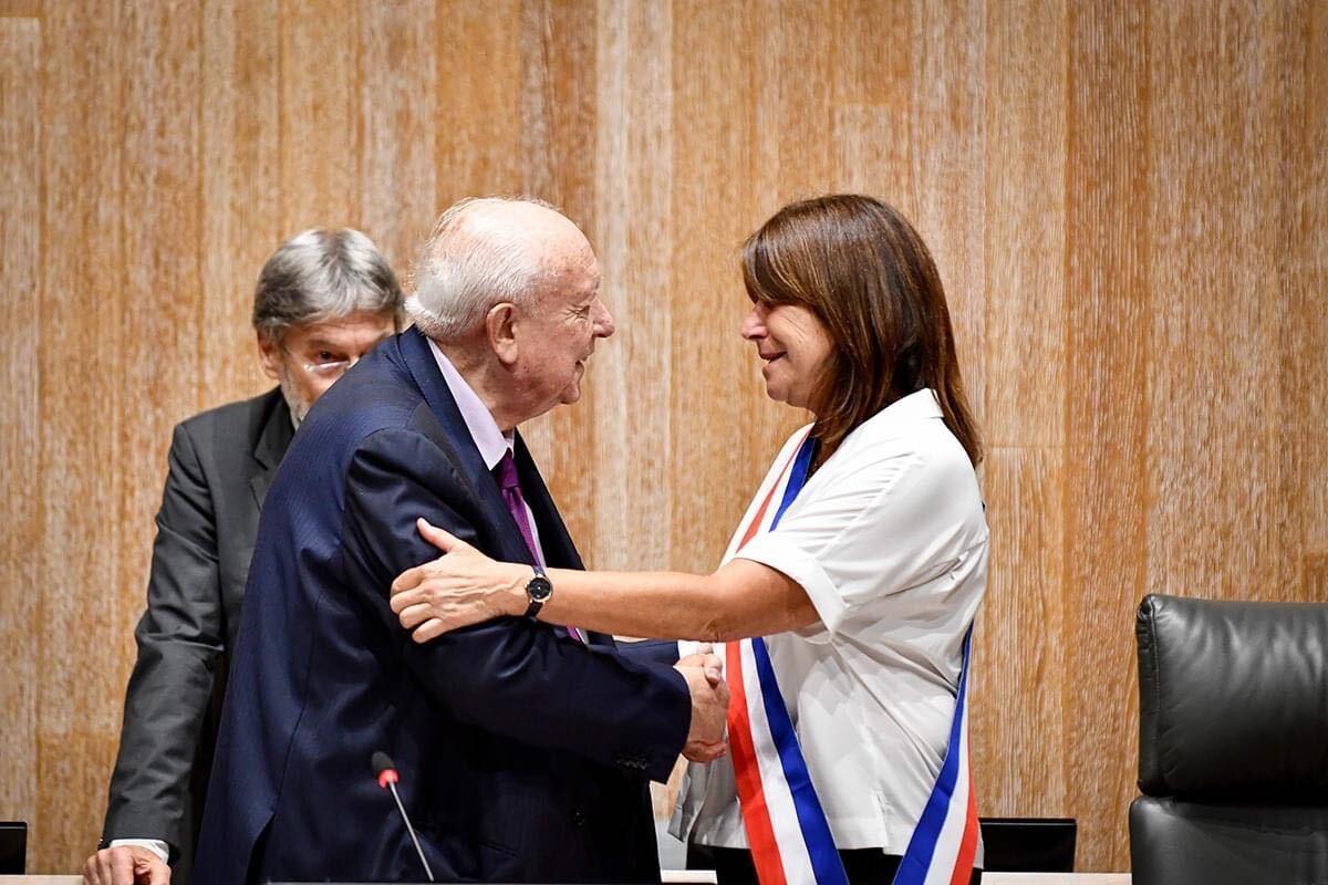 , Revivez notre journée en direct : l'élection de Michèle Rubirola, maire de Marseille, Made in Marseille
