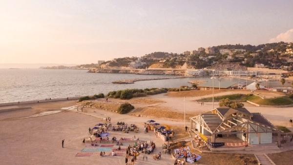rooftop, Marseille – Les meilleurs bars et restos en terrasse/rooftop, Made in Marseille