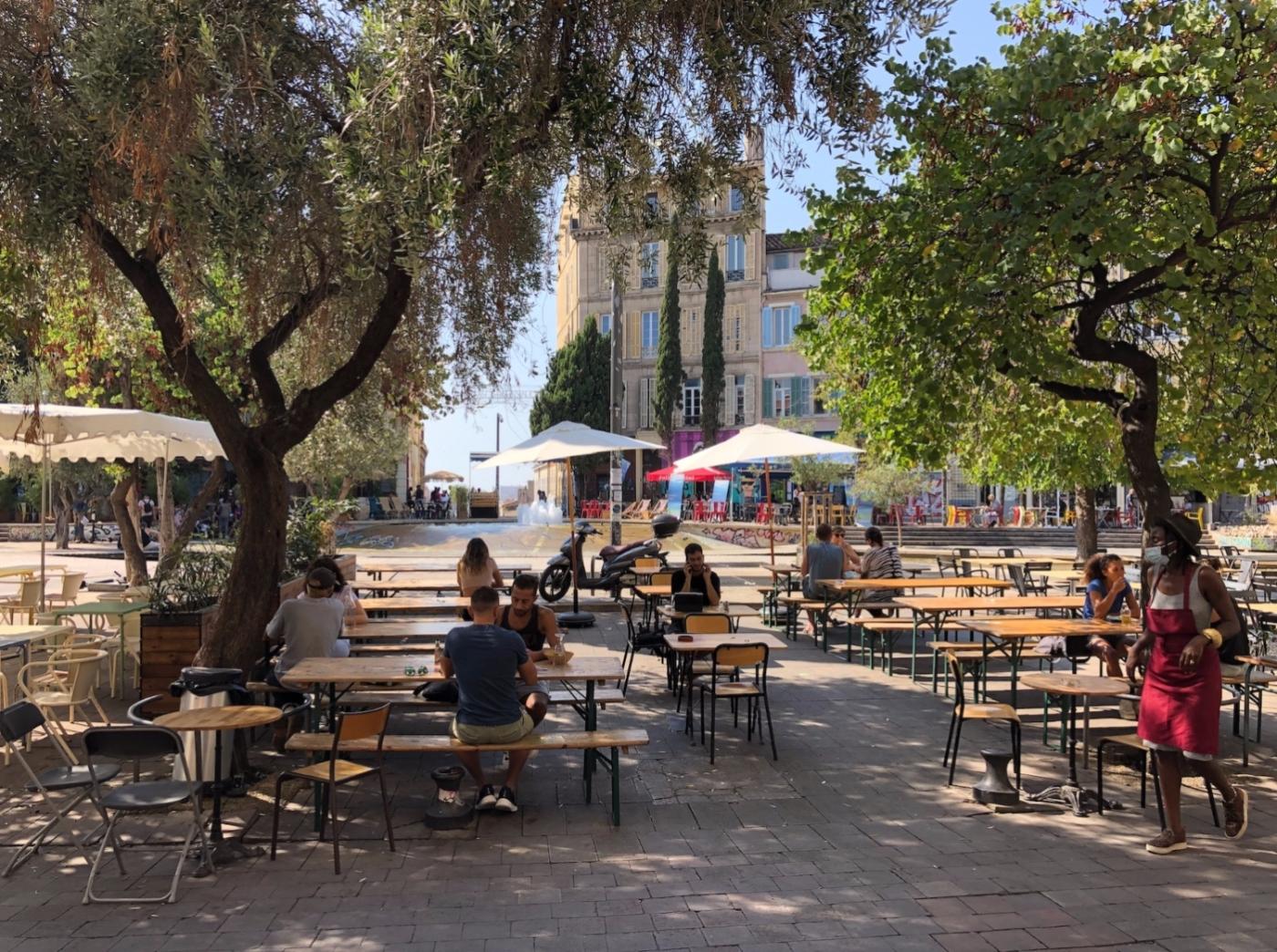 , Déconfinement : quelles règles de réouverture pour les restaurants, cafés et bars ?, Made in Marseille