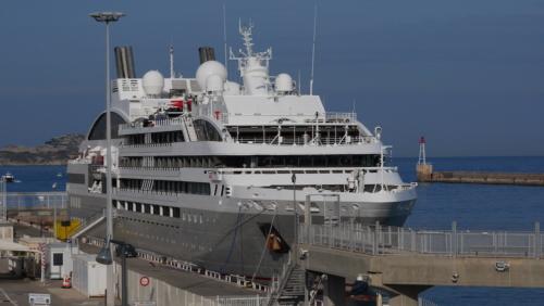 , Avec une affluence touristique en hausse cet été, Marseille a toujours la cote, Made in Marseille