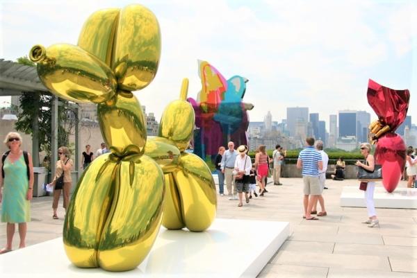 , L'exposition de Jeff Koons au Mucem se tiendra à partir du 5 mai, Made in Marseille