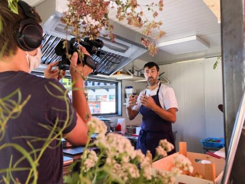 , Marseille : redécouvrez la première guinguette solaire gastronomique dans les quartiers Nord, Made in Marseille