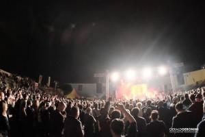 , Roselyne Bachelot n'autorise pas les concerts-tests à Marseille, Made in Marseille