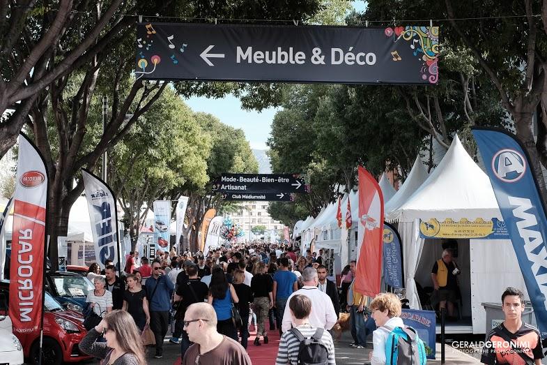 , Christophe Maé, parrain de la Foire de Marseille, dévoile le programme 2021, Made in Marseille