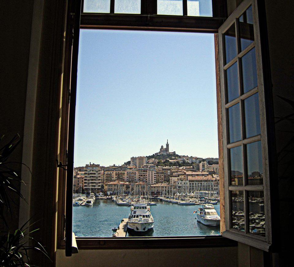 , La semaine politique épisode 6 : espoirs et déboires de campagne, Made in Marseille